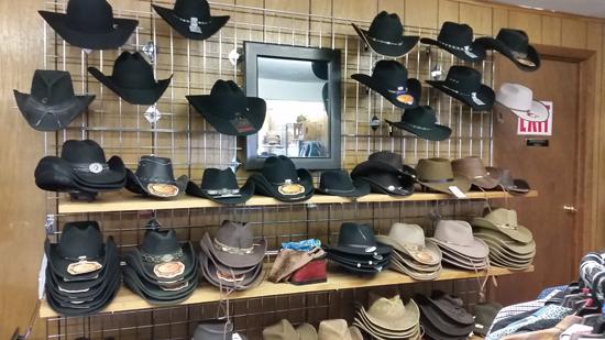 Double M Western Cowboy Hats c73234d3da7